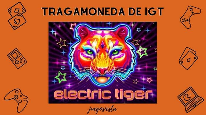 electric tiger igt