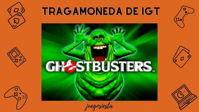 ghostbusters igt