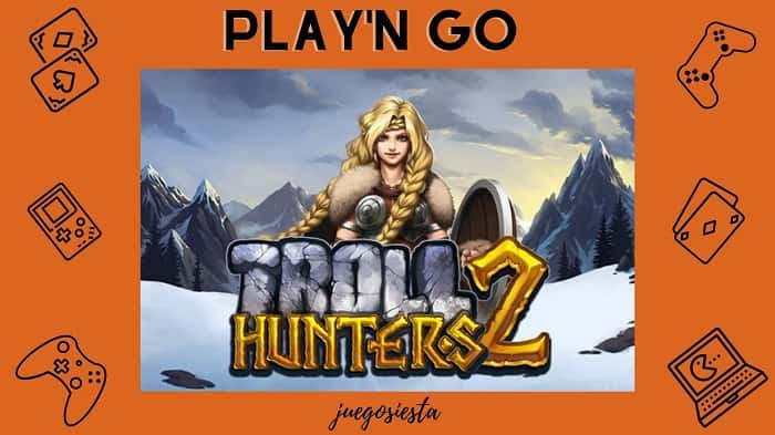 troll hunters playn go