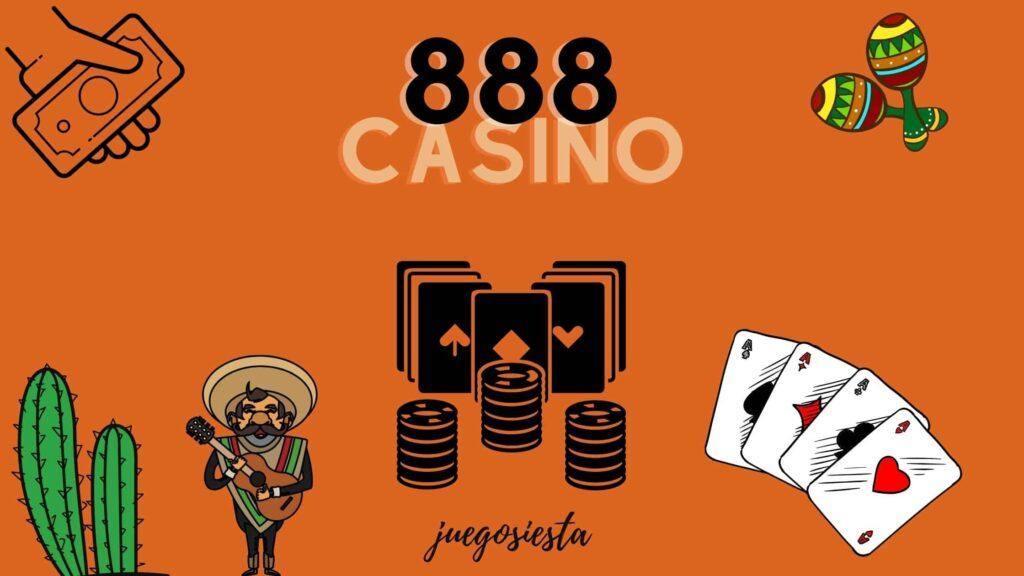 Casino 888 Espana