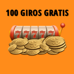 100 giros gratis