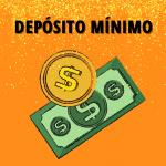 Casinos con Depósito Mínimo