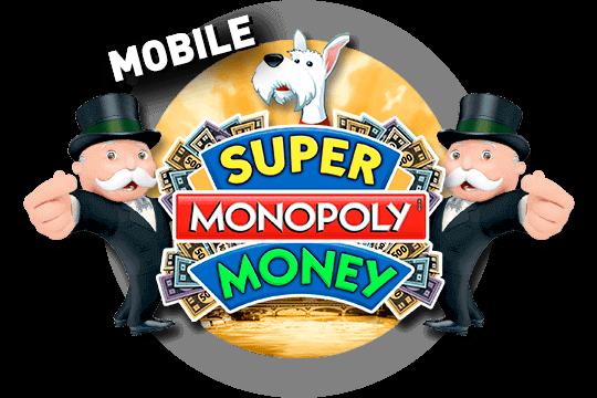 super monopoly money tragamonedas