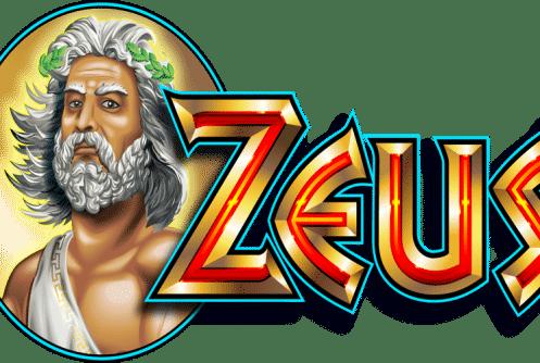 zeus tragamonedas